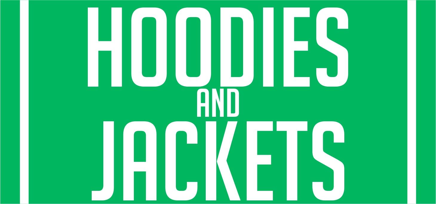 HoodiesJackets