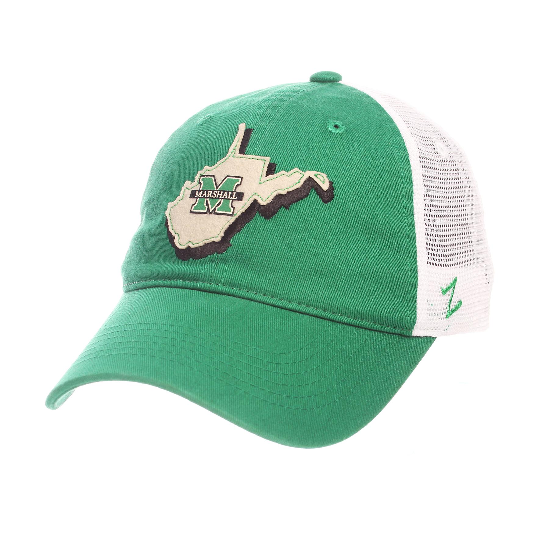 Kelly State Hat <BR> 28240KG <BR> $21.99