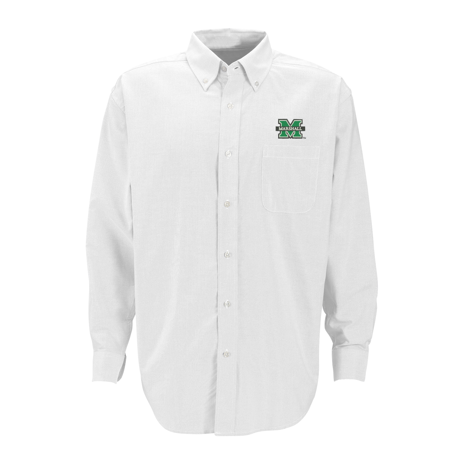9435WH <bR>MU Oxford Dress Shirt <br>$47.99