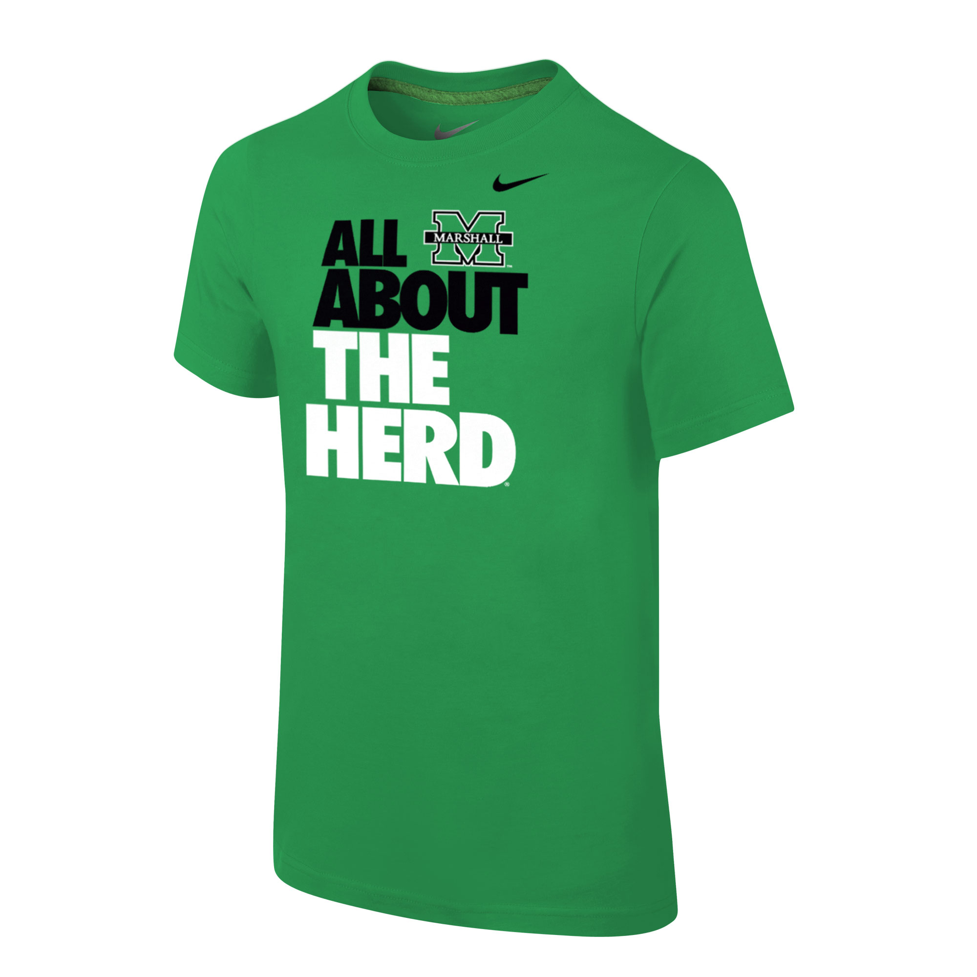 Nike <br> All about the Herd <br> S-XL <br> $25.99