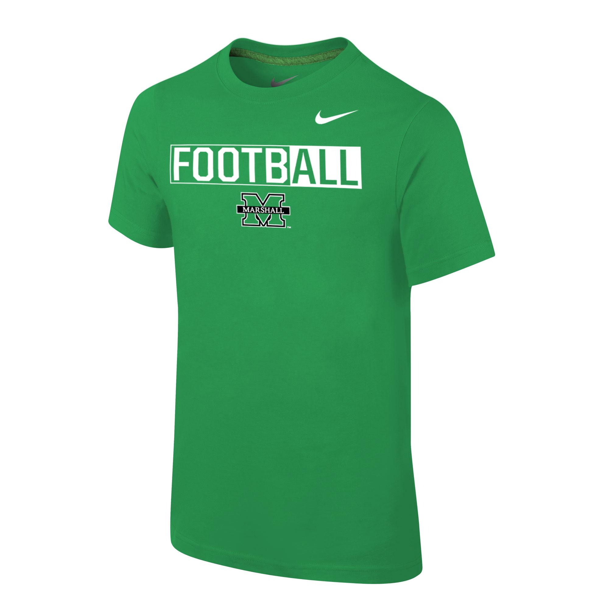 Nike <br> FootbALL T <br> 20230 <br> S-XL $25.99