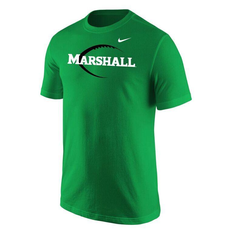 26445 <BR>Marshall Football S/S <BR>$29.00