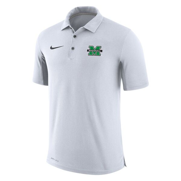 26315 <BR>MU ELITE POLO, WHITE <BR>ALSO AVAILABLE IN KELLY <BR> $75.00