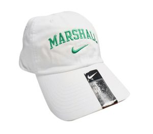 Nike <br> Campus Cap White <br> 15455 <br> $24.00
