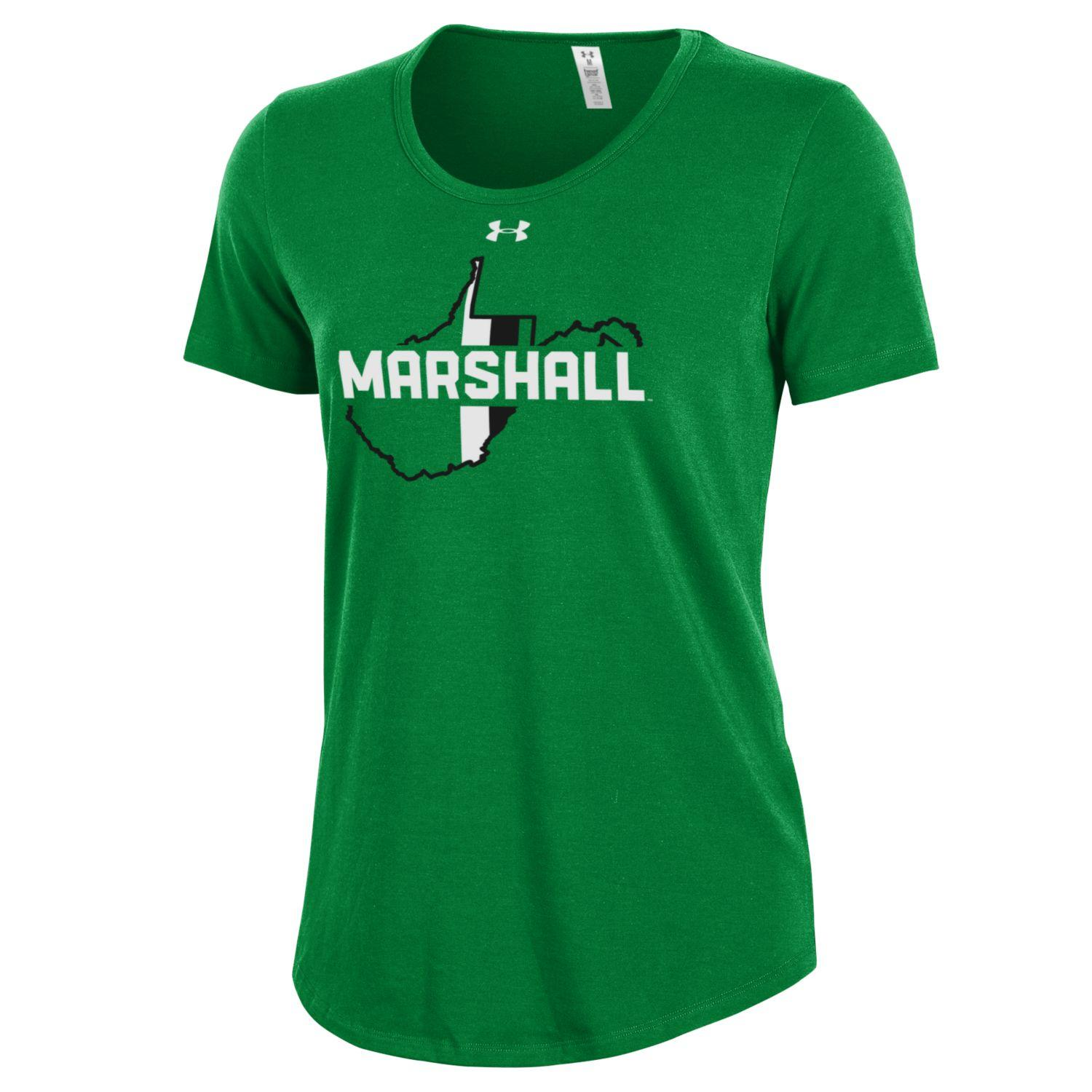 26580 <BR> Under Armour <br> MU STATE S/S <br>$32.99