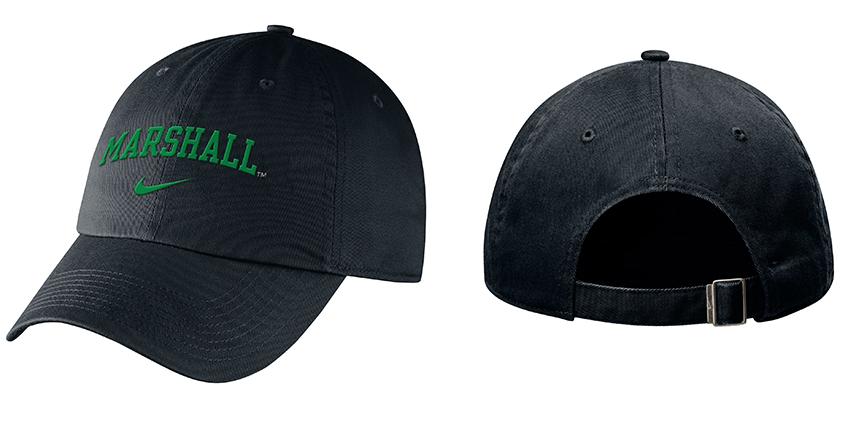Nike <br> Campus Cap Black <br> 15455 <br> $24.00