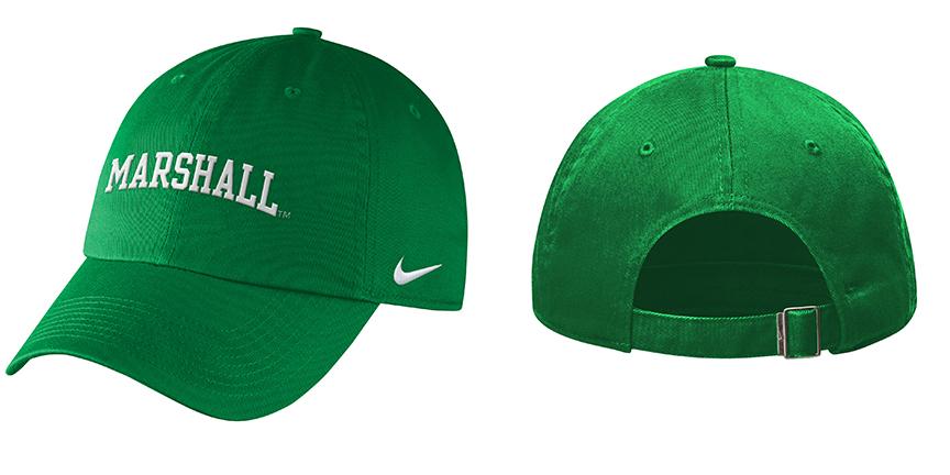 Nike <br> Campus Cap Kelly <br> 15455 <br> $24.00