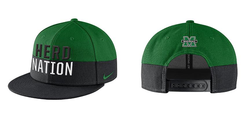 Nike <br> Herd Nation <br> $30.00