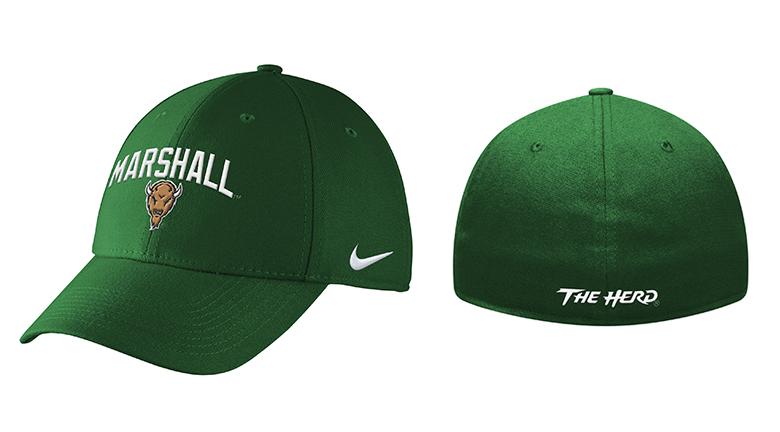 Marshall Fitted Hat <BR> 26540 <BR> $24.00