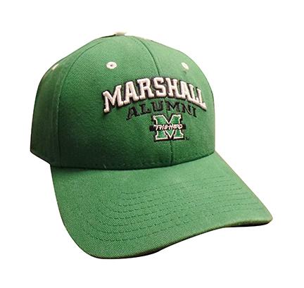 The Game <br> MU Arch Alumni Cap <br> 11510 <br> $18.99