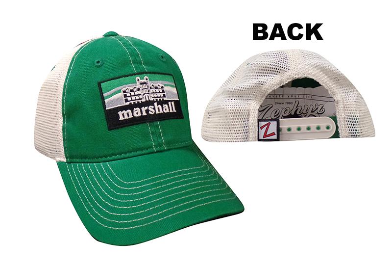 Zephyr <br> Marshall Landmark Hat <br> $21.99