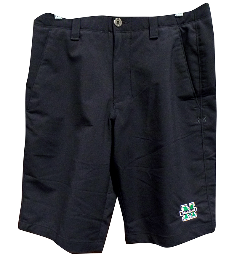 8510BL <br>Under Armour <br> MU UA Golf Short <br> $64.99