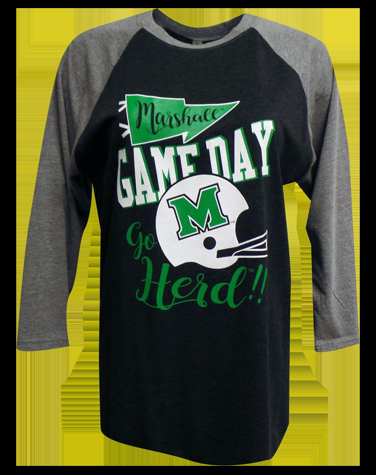28420 <br>MU Football Gameday  <BR>Baseball Sleeve <br>$26.99