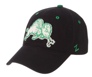 Retro Buffalo Zephr Hat