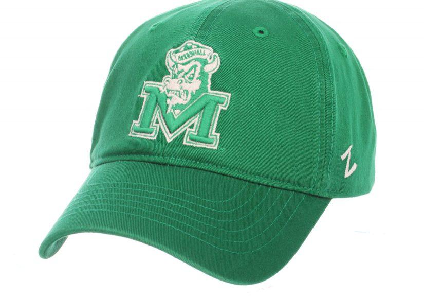 Retro Marshall Logo Hat <br>27720 <br>$21.99